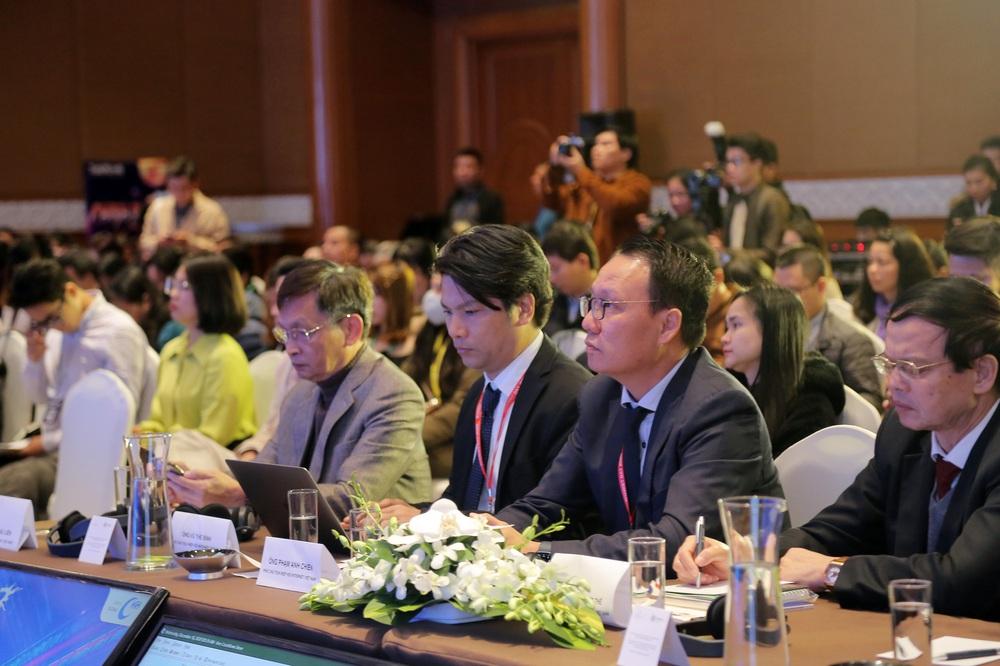 Internet Day 2020: Biến Internet thành công cụ hiện thực hóa khát vọng chuyển đổi số Việt Nam - Ảnh 1.
