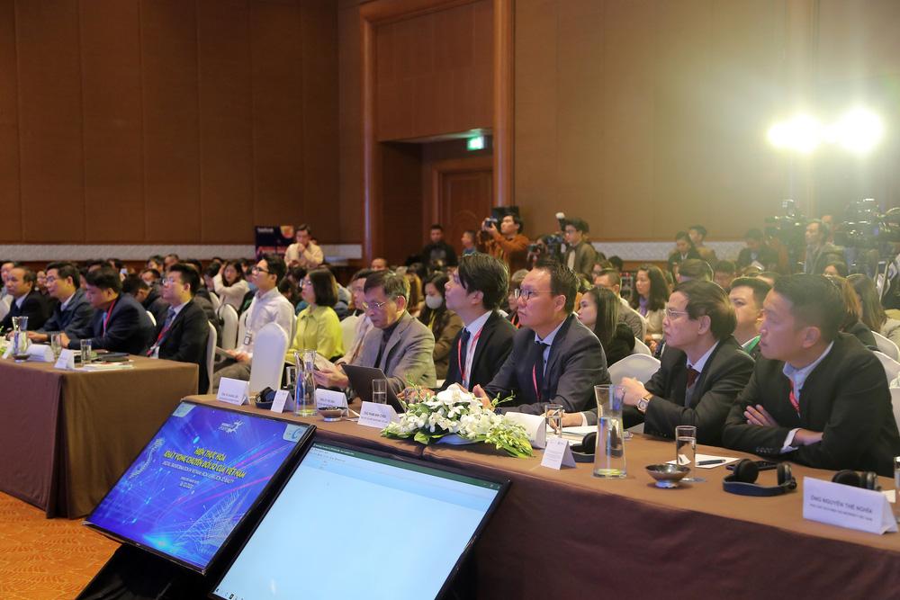 Internet Day 2020: Biến Internet thành công cụ hiện thực hóa khát vọng chuyển đổi số Việt Nam - Ảnh 9.