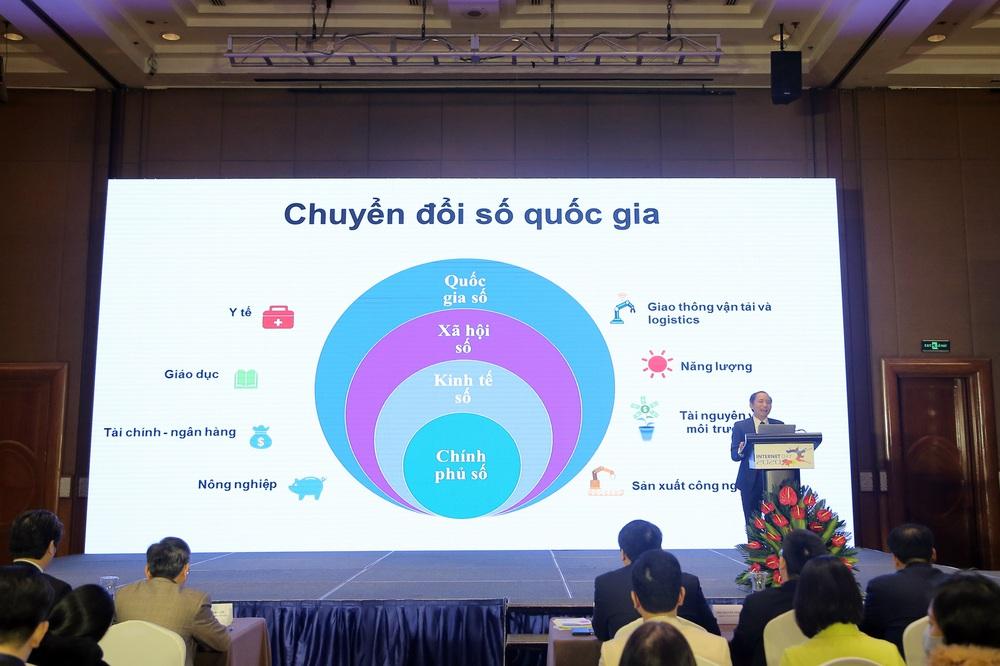 Internet Day 2020: Biến Internet thành công cụ hiện thực hóa khát vọng chuyển đổi số Việt Nam - Ảnh 6.