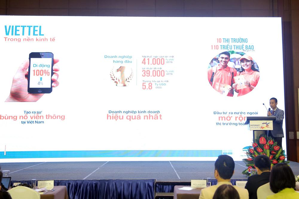 Internet Day 2020: Biến Internet thành công cụ hiện thực hóa khát vọng chuyển đổi số Việt Nam - Ảnh 11.