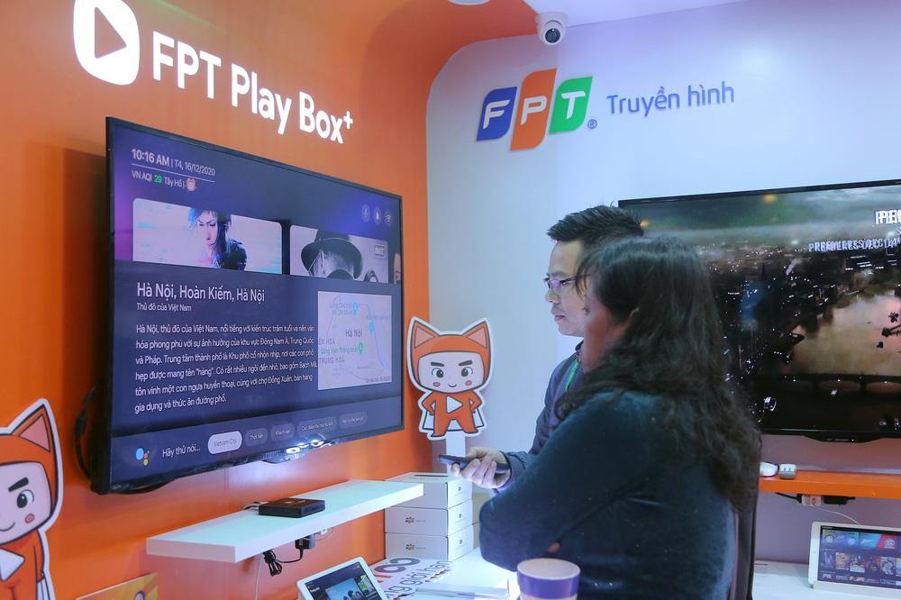 Internet Day 2020: Biến Internet thành công cụ hiện thực hóa khát vọng chuyển đổi số Việt Nam - Ảnh 14.