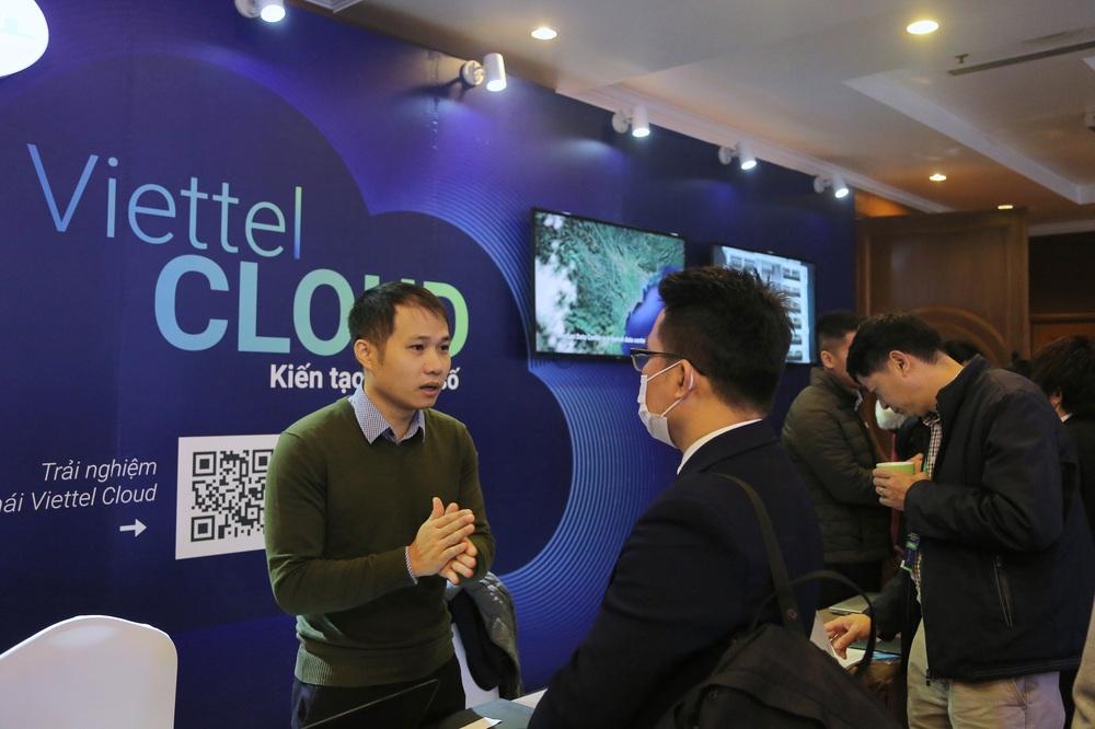 Internet Day 2020: Biến Internet thành công cụ hiện thực hóa khát vọng chuyển đổi số Việt Nam - Ảnh 17.