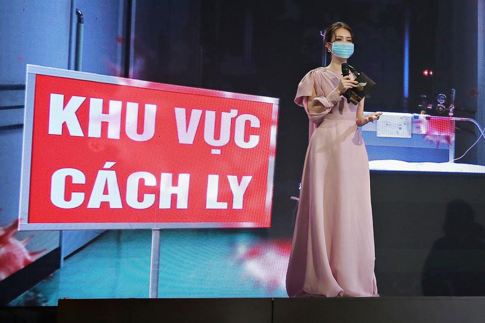 Những hình ảnh ấn tượng tại lễ Công bố và Trao giải LHTHTQ lần thứ 40 - Ảnh 7.