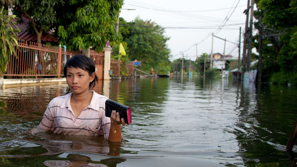 2020 - năm của những điều lẽ ra đối với khí hậu thế giới - Ảnh 4.