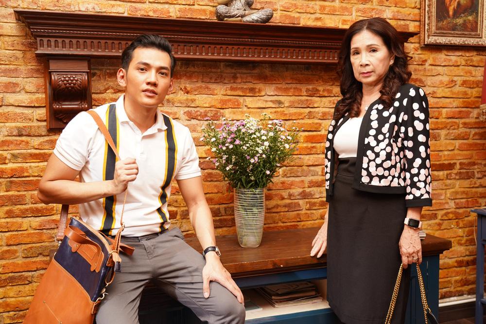 6 vai diễn nổi bật trên phim truyền hình Việt năm 2020 - Ảnh 7.