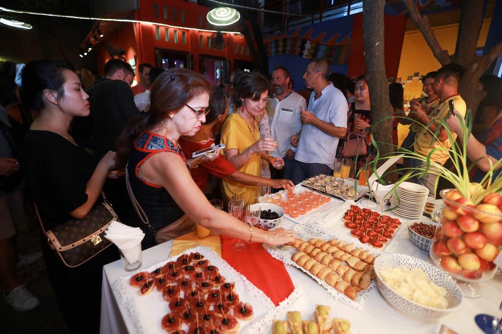 Khám phá Tapa - nét ẩm thực độc đáo của đất nước Tây Ban Nha - Ảnh 10.