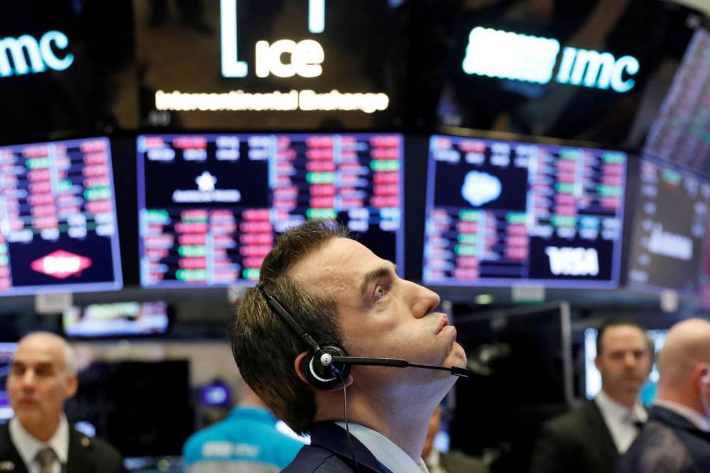 IMF: Đống đổ nát kinh tế toàn cầu đang ngày càng tồi tệ hơn - Ảnh 3.