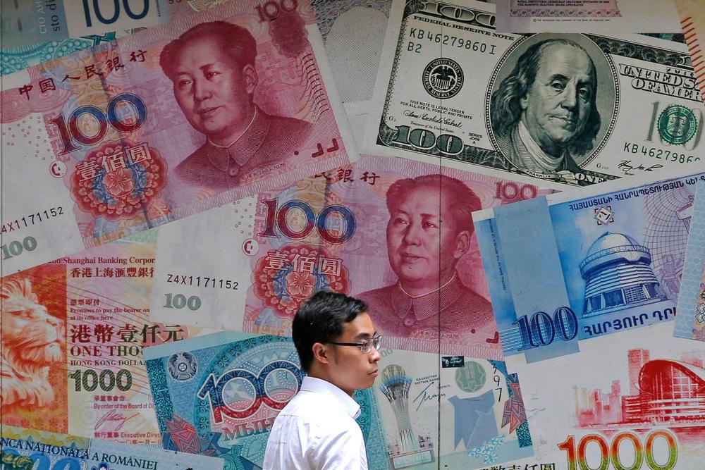 IMF: Đống đổ nát kinh tế toàn cầu đang ngày càng tồi tệ hơn - Ảnh 2.