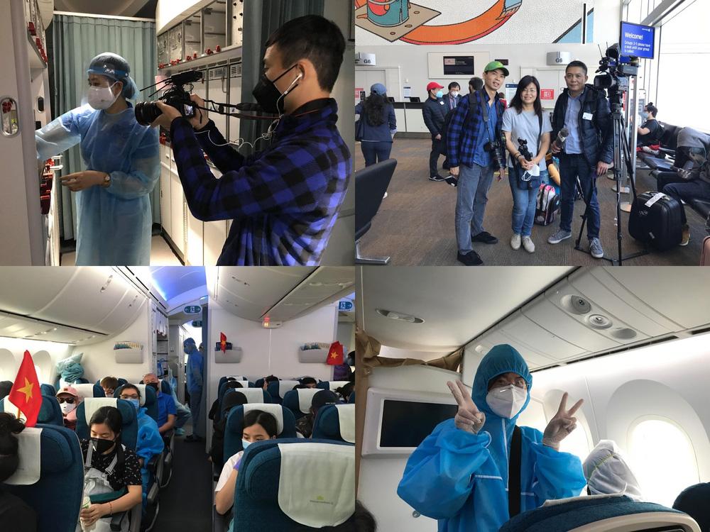 Nhà báo Thu Hà: Sau chuyến tác nghiệp cho VTV Đặc biệt Trở về từ vùng dịch, điều tôi mong nhất là sự bình an - Ảnh 7.