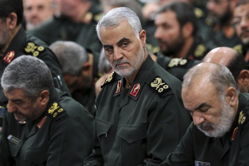 Vì sao Iran bất ngờ ban hành lệnh bắt giữ Tổng thống Mỹ Donald Trump? - ảnh 3