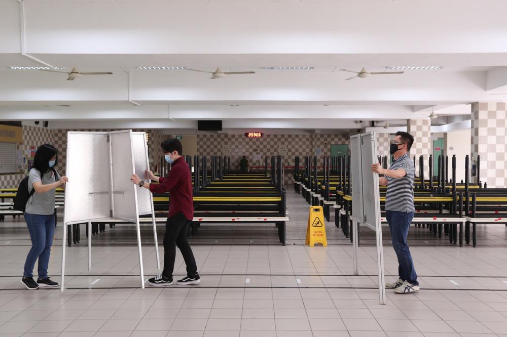 Tổng tuyển cử 2020 ở Singapore - Những điều chưa từng có trong lịch sử - Ảnh 1.