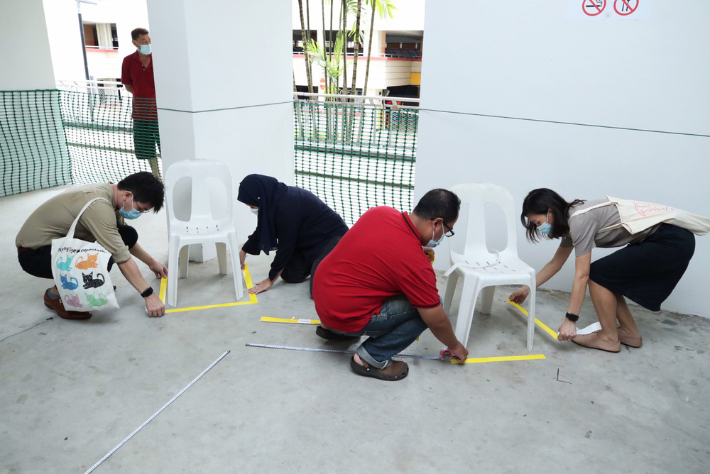 Tổng tuyển cử 2020 ở Singapore - Những điều chưa từng có trong lịch sử - Ảnh 4.