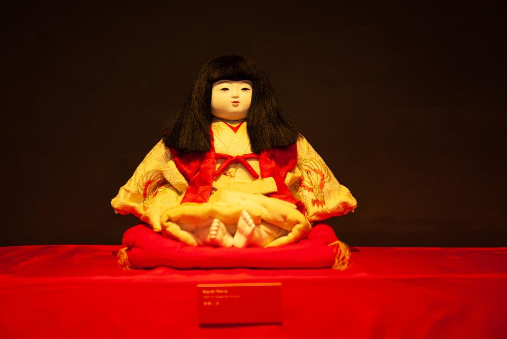 Chiêm ngưỡng và tìm hiểu búp bê truyền thống của Nhật Bản - Ảnh 13.