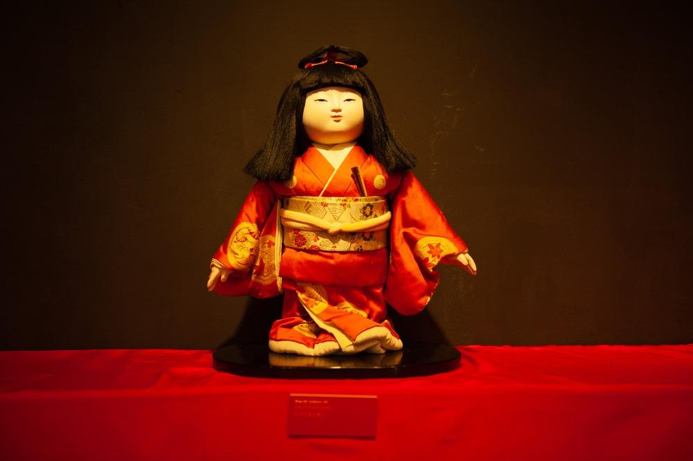 Chiêm ngưỡng và tìm hiểu búp bê truyền thống của Nhật Bản - Ảnh 5.