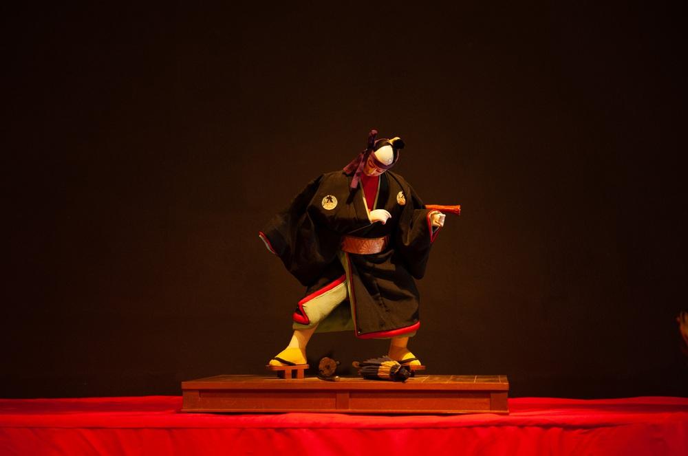 Chiêm ngưỡng và tìm hiểu búp bê truyền thống của Nhật Bản - Ảnh 11.