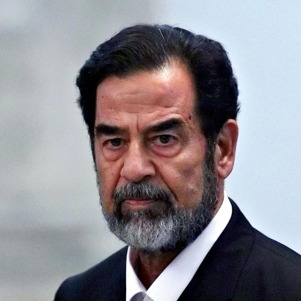 Cuộc bắt giữ và hành quyết cựu Tổng thống Iraq Saddam Hussein - Những thông tin lần đầu được hé lộ - Ảnh 1.