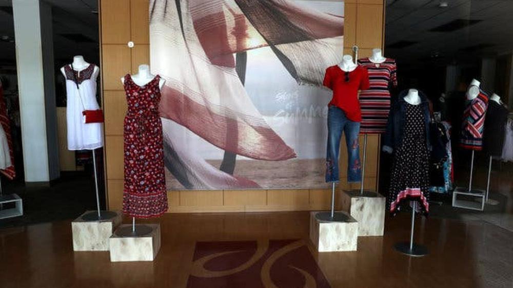 Tiếp bước Brooks Brothers, thêm một đại gia bán lẻ thời trang Mỹ gục ngã vì COVID-19 - Ảnh 2.