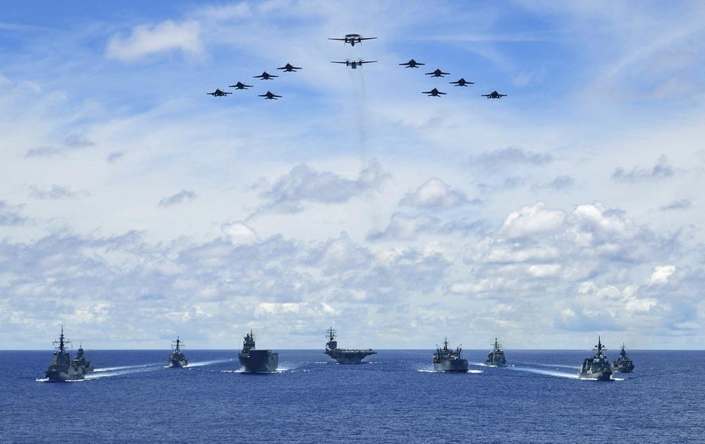 Australia ra công hàm bác bỏ yêu sách của Trung Quốc ở Biển Đông: Từ góc nhìn của một cường quốc tầm trung - Ảnh 2.