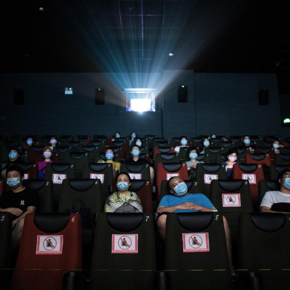 COVID-19 đẩy ngành công nghiệp điện ảnh đến bờ vực của hồi cáo chung - Ảnh 5.