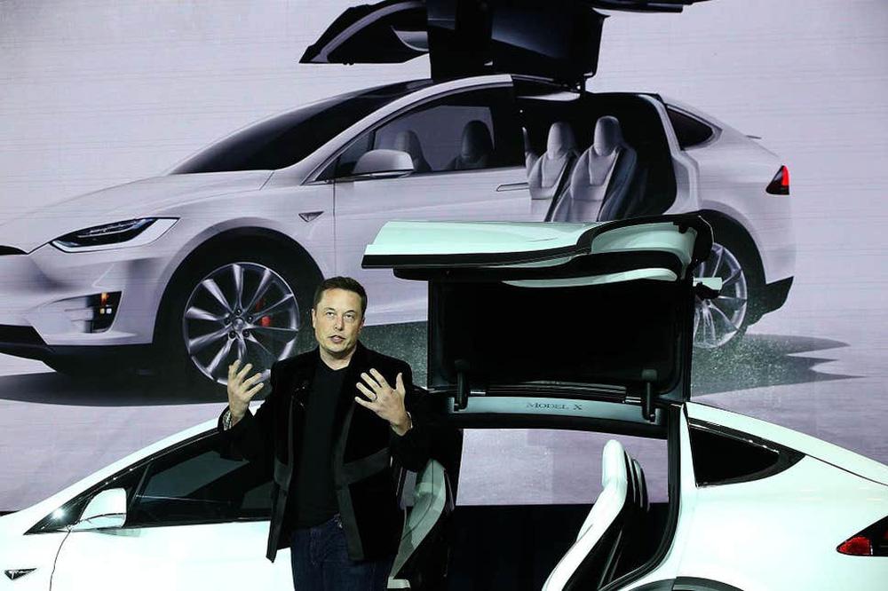 Đánh bại COVID-19, cho Toyota hít khói: Elon Musk đã làm gì với Tesla? - Ảnh 5.