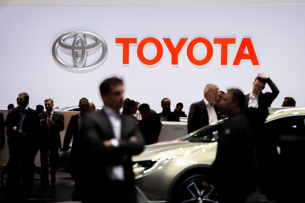 Đánh bại COVID-19, cho Toyota hít khói: Elon Musk đã làm gì với Tesla? - Ảnh 4.