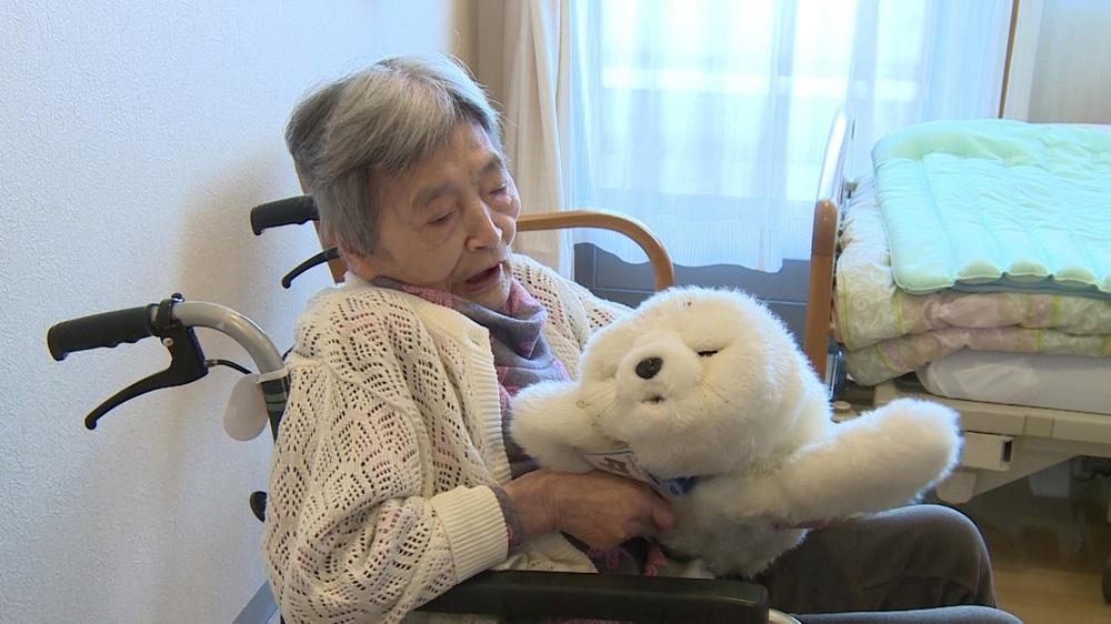 Robot thú cưng đem lại sức sống người già đơn thân tại Nhật Bản như thế nào? - ảnh 2