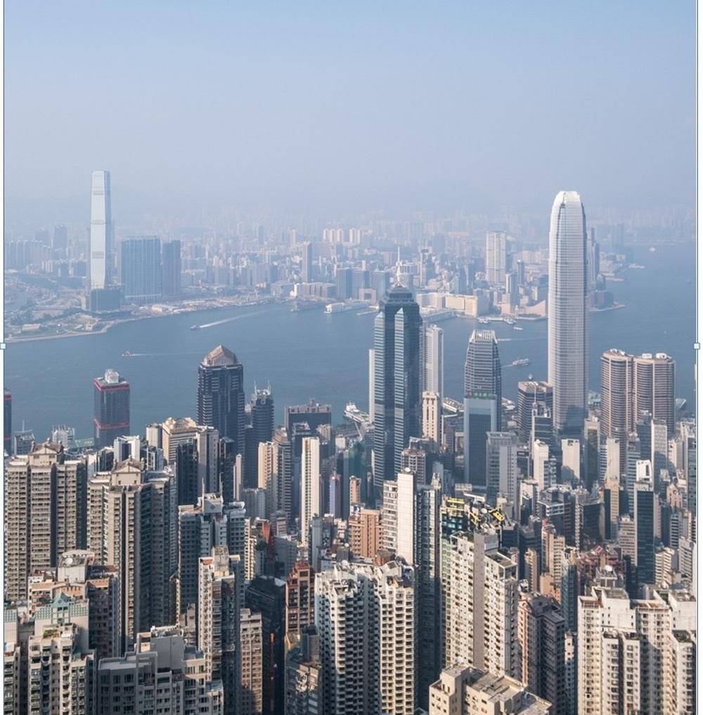 Vì sao Trung Quốc thông qua Luật an ninh quốc gia Hong Kong? - Ảnh 1.