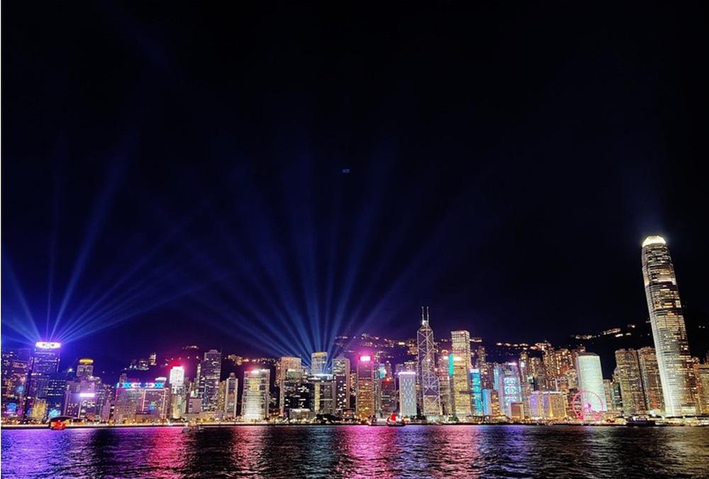 Vì sao Trung Quốc thông qua Luật an ninh quốc gia Hong Kong? - Ảnh 5.