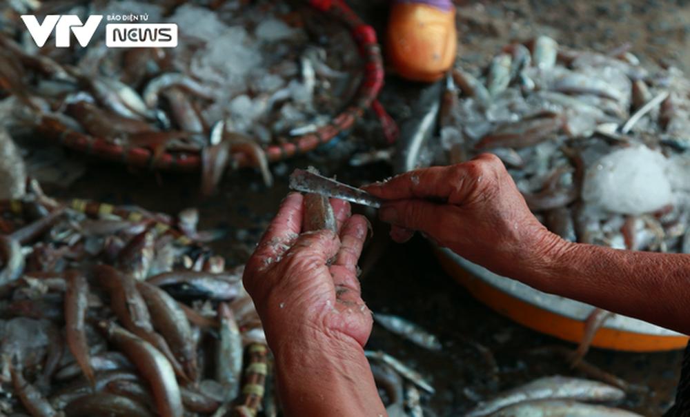 Cá nướng than hồng ngon khó quên của miền biển Cửa Lò - Ảnh 3.