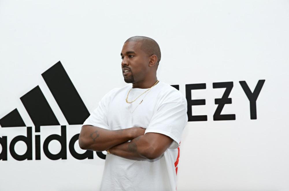 Kanye West: Ngôi sao nhạc rap thách thức ngôi Tổng thống của ông Trump giàu đến mức độ nào? - Ảnh 4.