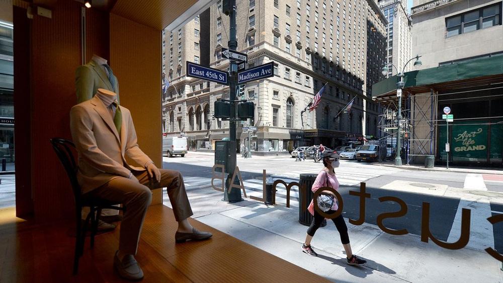 Tuổi đời hơn 2 thế kỷ, cung cấp trang phục cho 40 đời Tổng thống Mỹ, lý do nào khiến Brooks Brothers gục ngã? - Ảnh 4.