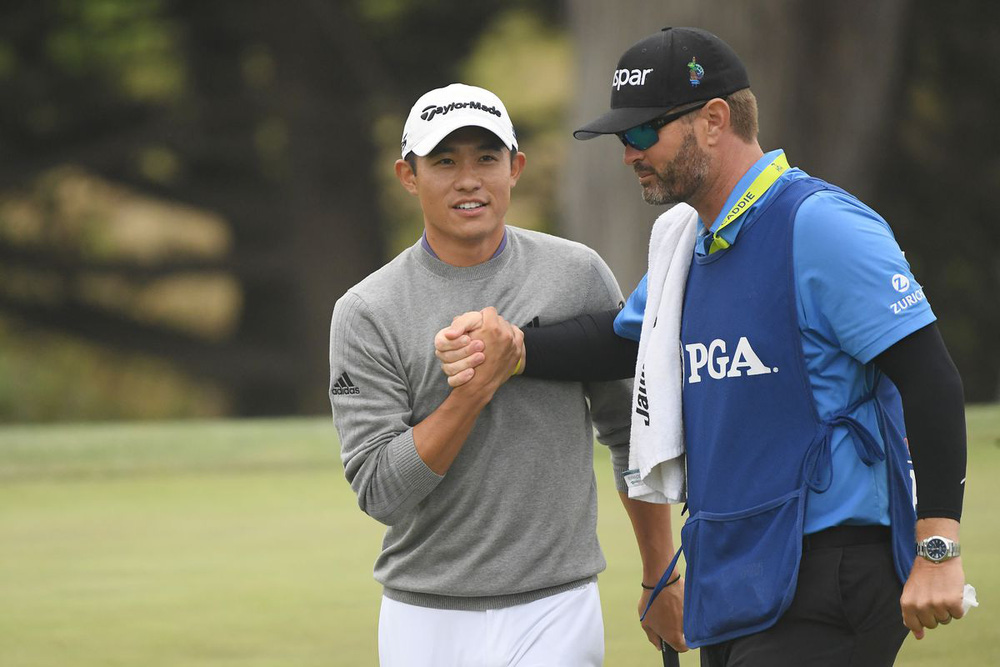 Collin Morikawa – nhà vô địch PGA Championship 2020: Chơi golf từ thuở lên 5, đi vào lịch sử tuổi 23! - Ảnh 6.