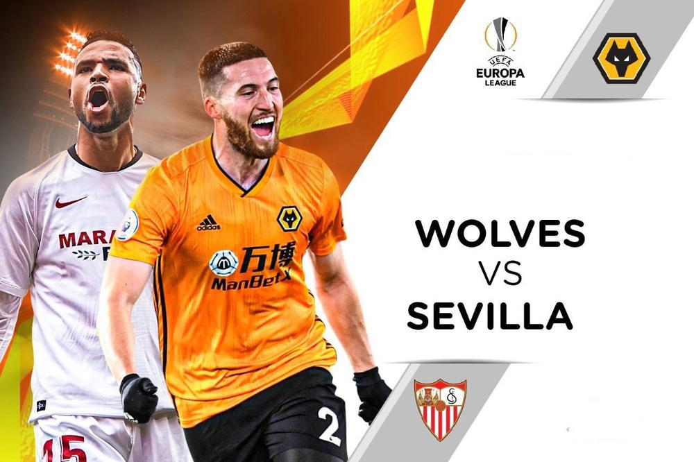 Wolverhampton – Sevilla: Sự thận trọng của Lopetegui (Tứ kết Europa League, 2h00 ngày 12/8) - Ảnh 3.