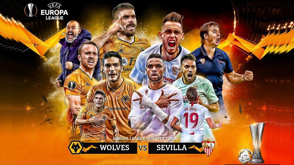 Wolverhampton – Sevilla: Sự thận trọng của Lopetegui (Tứ kết Europa League, 2h00 ngày 12/8) - Ảnh 2.