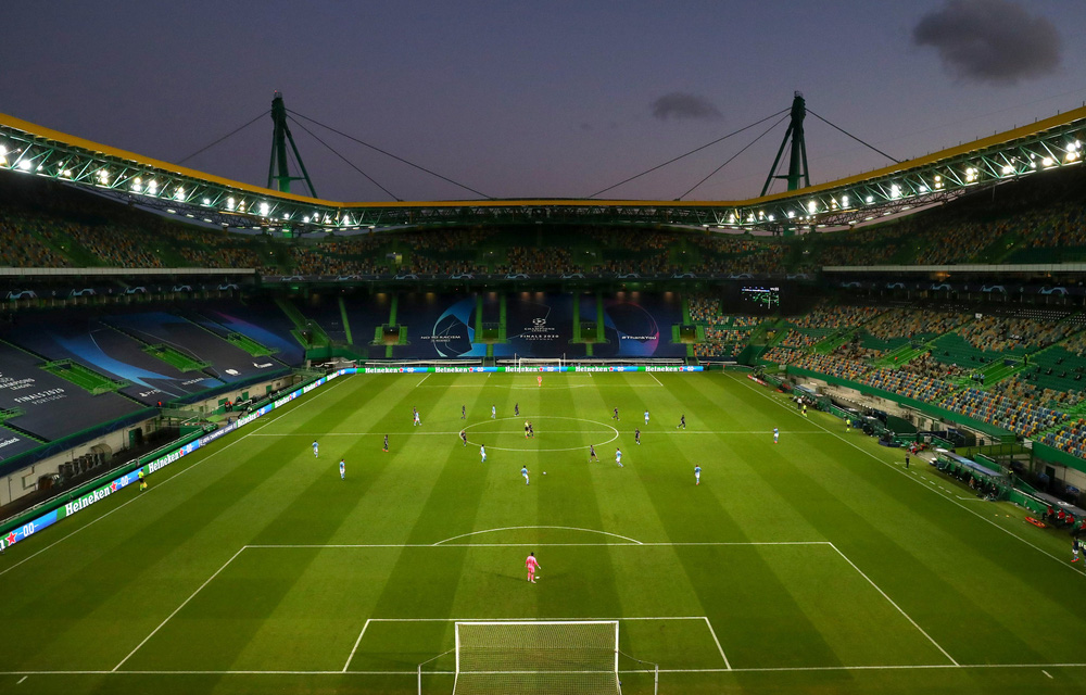Man City gục ngã trước Lyon tại tứ kết Champions League - Ảnh 5.
