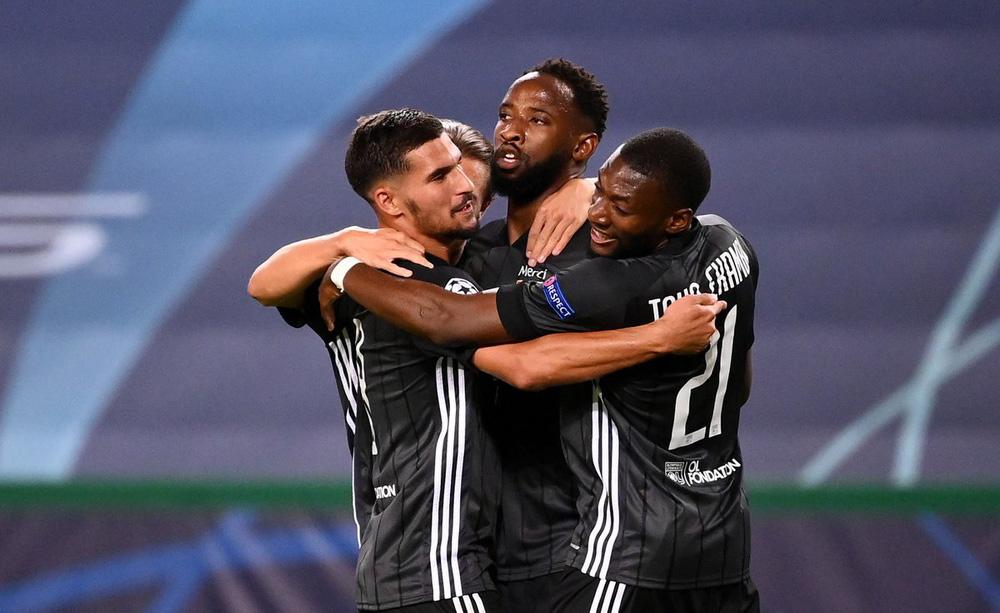 Man City gục ngã trước Lyon tại tứ kết Champions League - Ảnh 10.