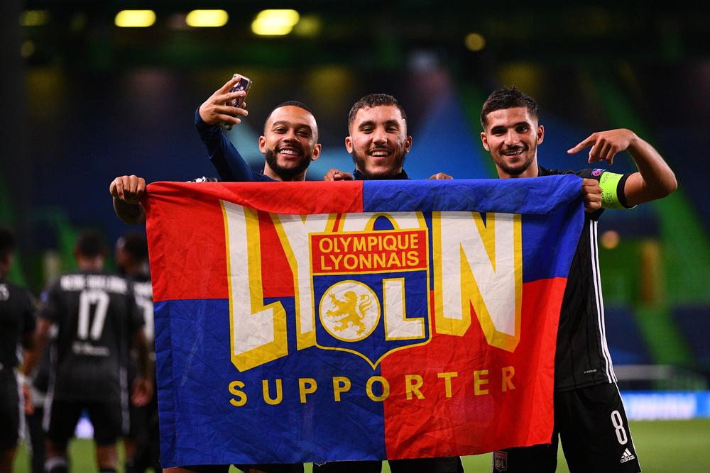 Man City gục ngã trước Lyon tại tứ kết Champions League - Ảnh 20.