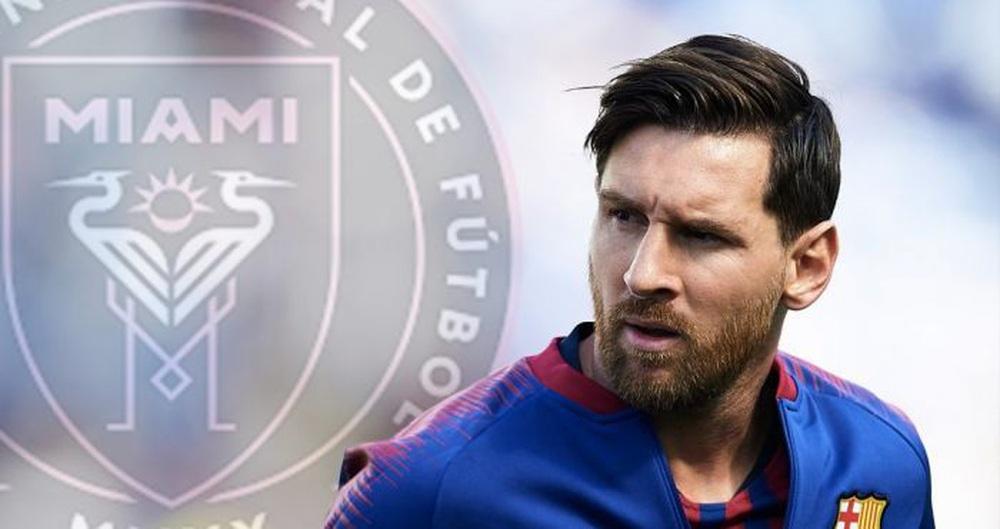 Nếu rời Barca, Messi sẽ đến đâu: Man City, PSG hay Inter Milan, Real Madrid?! - Ảnh 6.
