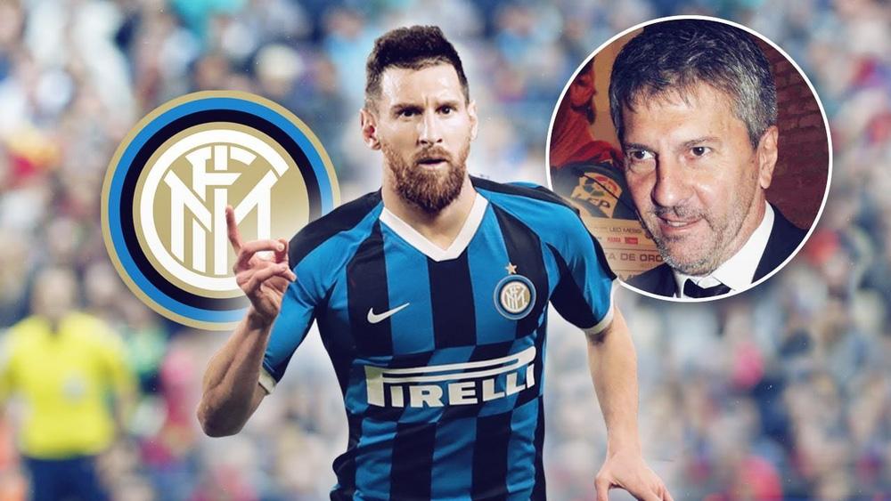 Nếu rời Barca, Messi sẽ đến đâu: Man City, PSG hay Inter Milan, Real Madrid?! - Ảnh 5.
