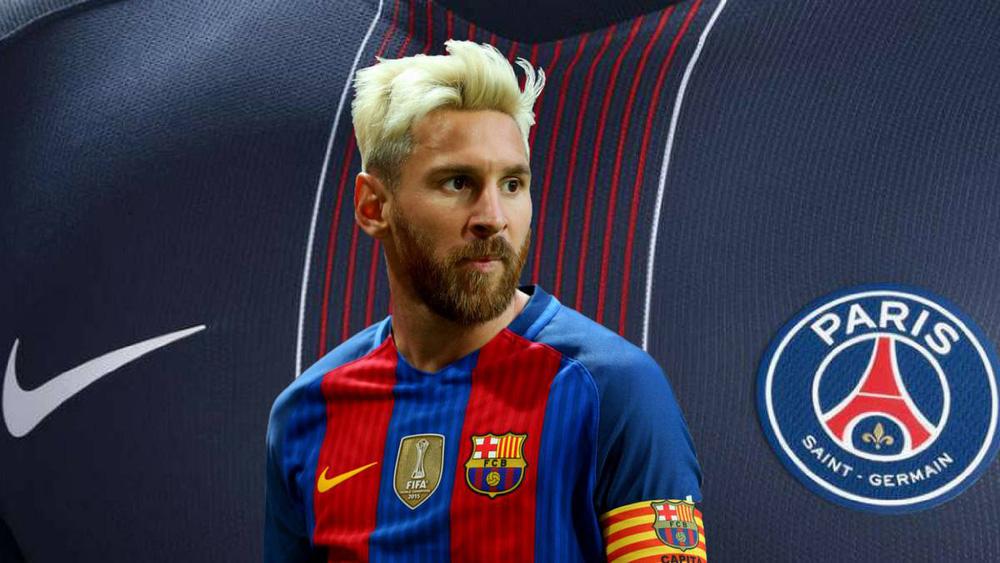 Nếu rời Barca, Messi sẽ đến đâu: Man City, PSG hay Inter Milan, Real Madrid?! - Ảnh 3.