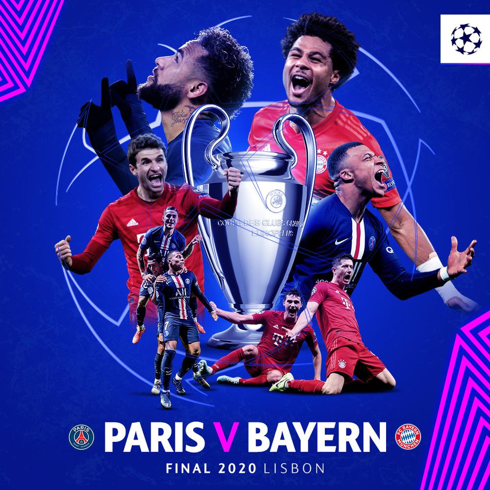 ẢNH: Gnabry rực sáng, Bayern Munich thắng thuyết phục Lyon ở bán kết Champions League - Ảnh 14.