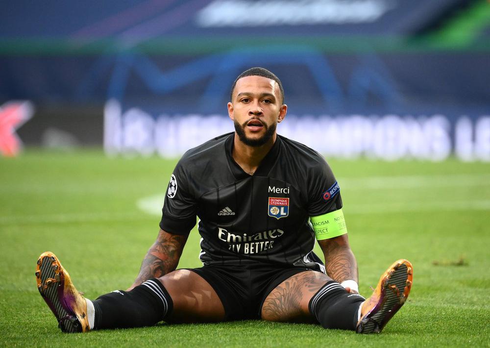 ẢNH: Gnabry rực sáng, Bayern Munich thắng thuyết phục Lyon ở bán kết Champions League - Ảnh 3.