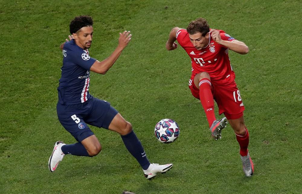 Bayern đánh bại PSG để lần thứ 6 giành cúp bạc Champions League - Ảnh 1.