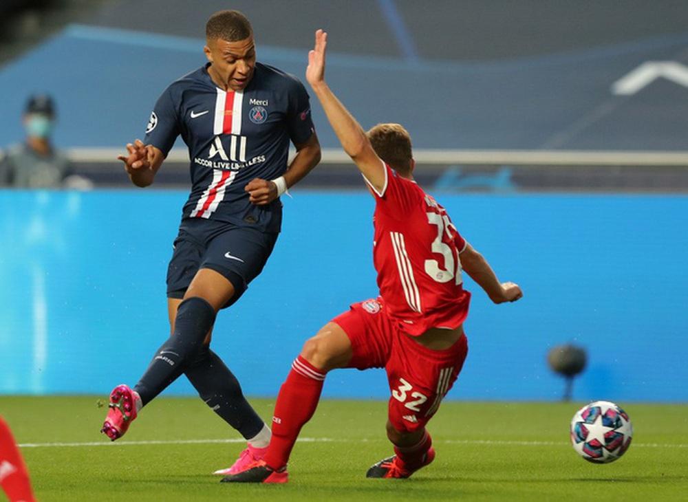 Bayern đánh bại PSG để lần thứ 6 giành cúp bạc Champions League - Ảnh 2.