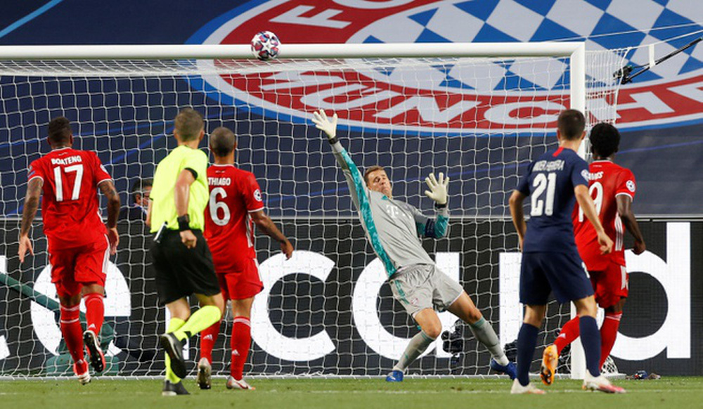 Bayern đánh bại PSG để lần thứ 6 giành cúp bạc Champions League - Ảnh 7.