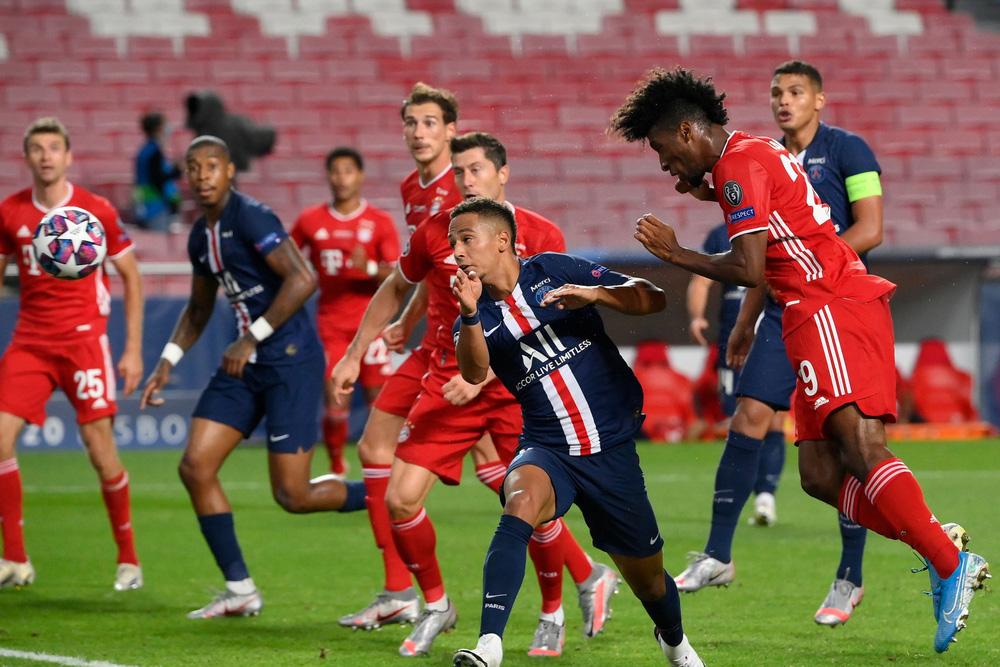 Bayern đánh bại PSG để lần thứ 6 giành cúp bạc Champions League - Ảnh 12.