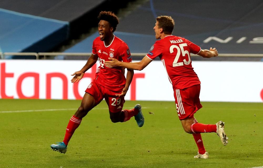 Bayern đánh bại PSG để lần thứ 6 giành cúp bạc Champions League - Ảnh 14.