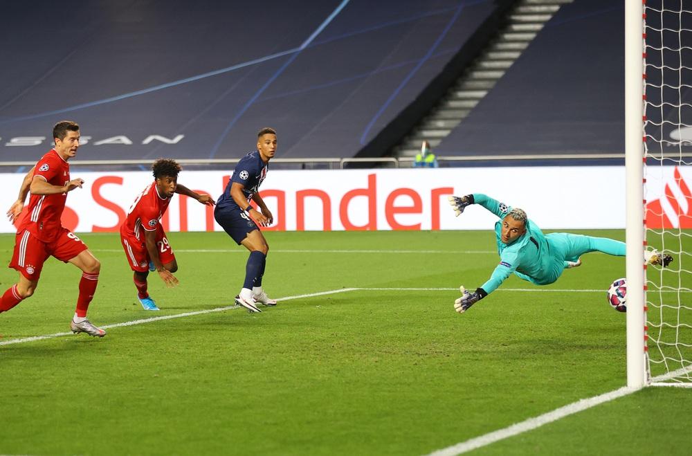 Bayern đánh bại PSG để lần thứ 6 giành cúp bạc Champions League - Ảnh 13.