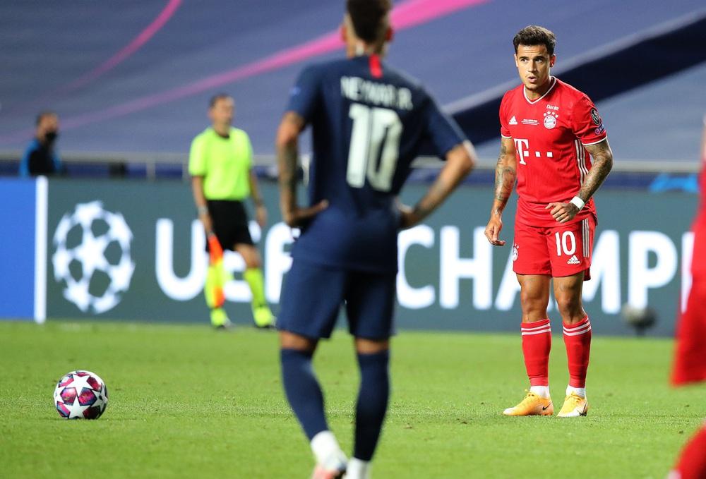 Bayern đánh bại PSG để lần thứ 6 giành cúp bạc Champions League - Ảnh 15.