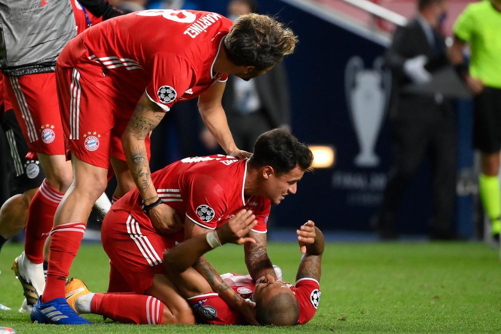 Bayern đánh bại PSG để lần thứ 6 giành cúp bạc Champions League - Ảnh 18.